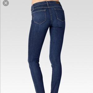 Paige Verdugo Ulta Skinny Jeans, 28